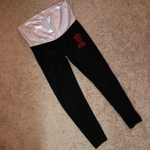 IU VS PINK Leggings